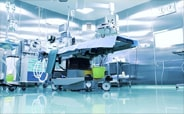 Gas Detection & Process Monitoring in Hospital Industry