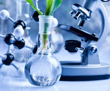 Gas Detection & Process Monitoring in Bioscience Industry