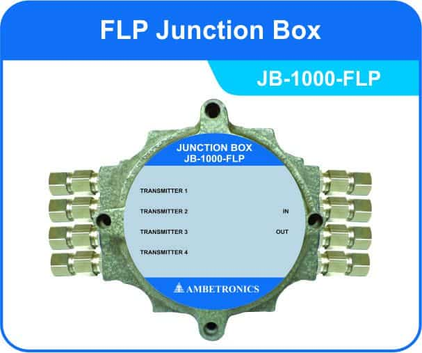 Junction Box JB-1000-FLP