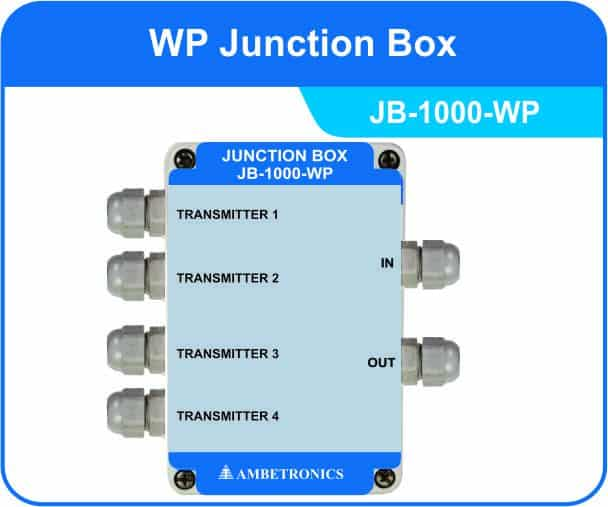 Junction Box JB-1000-WP