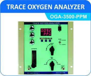 OGA-3500-PPM (Panel Enclosure)