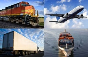 Gas Detection & Process Monitoring in Transportation Industry