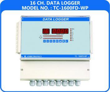 TC-1600FD-WP (weatherproof Enclosure)