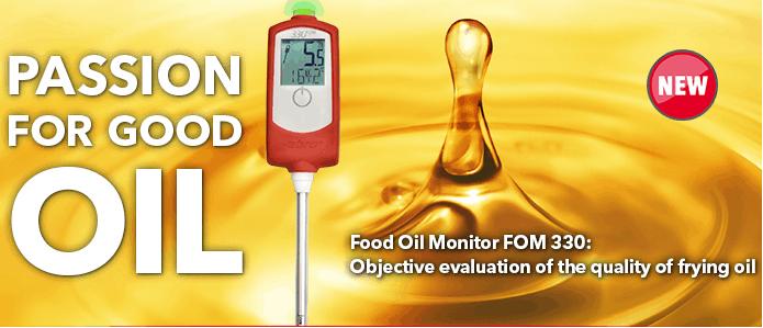 Food Oil Monitor ebro_fom-330-