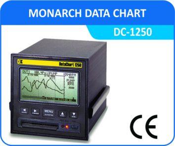 Monarch Datachart-DC-1250