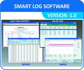 SMARTLOG 2000- v1.0