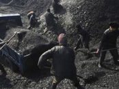 Gas Detection in coal-mining-industry