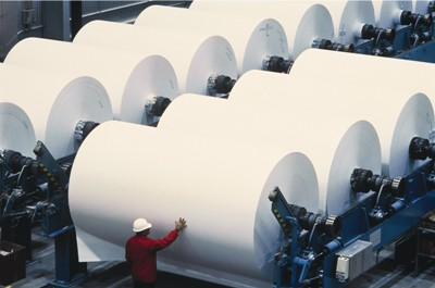 Gas Detection in paper roll & pulp industry