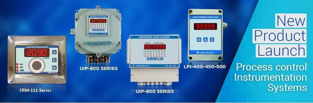 Process Instrumentation products