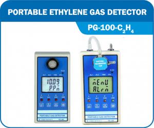 Portable Ethylene Gas Detector PG-100-C2H4
