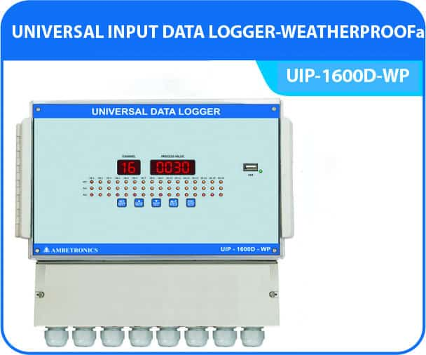 UIP-1600D (With Weatherproof Enclosure)
