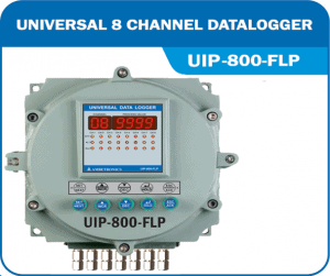 UIP-800D (With Flameproof Enclosure)