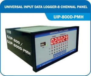 UIP-800D (With Panelmount Enclosure)