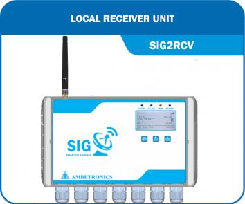 Wireless-Central-Unit-SIG2RCV