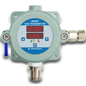 Lpg Gas Detection At Bottling Plant Applications Ambetronics