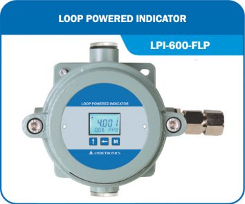 Loop Powered Indicator LPI-600-FLP