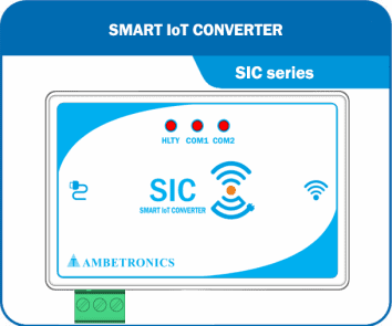 Smart IoT Converter SIC